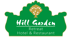 Hill Garden Retreat